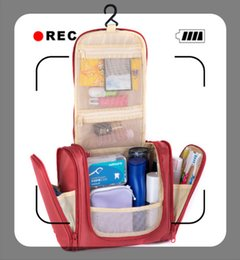 Wholesale Travel Toiletry Bags For Men - Brand Toiletry Kits Bag For Women And Men Travel Outdoor Camping Necessaries Cosmetics Makeup Case Bag Organizer