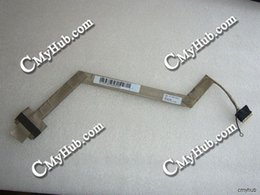 Wholesale Asus Z53j - Asus F3 F3S Z53J Series LCD Cable 14G100313600