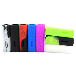 Wholesale D3 Case - Original IPV D3 Silicone Protective Gel Skin Sleeve Case Cover Fits For IPV D3 Eight Color by vaper1987