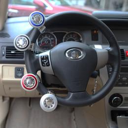 Wholesale Hand Control Knob - Car Steering Wheel Power Handle Ball Steering Wheel Hand Control Ball Car Grip Knob Turning Helper