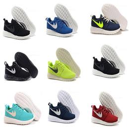 Wholesale Women Free Run Shoes - 2017 New Run Men & Women Running Shoes London Olympic Ros Outdoor Walking Sneakers Shoes Eur 36-45 Free Shipping
