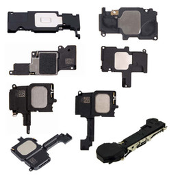 Wholesale Iphone Antenna Ringer - Inner Ringer Loud Speaker Flex Cable Antenna Vibrators Part For iphone 4 4S 5 5S 5C 6 6S Plus