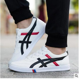 Wholesale Rubber Gym Flooring - The spring and autumn edition. Shell toe. Casual shoes. The young man breathable shoes. Gym shoes.Canvas shoe.