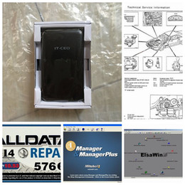 Wholesale Mitchell Manager - 47 in1 with 1TB usb HDD fit win7 win8 Alldata 10.53+161gb Mitchell 2015 + UltraMate+manager+tecdocs+elsaa5.2+vivid workshop