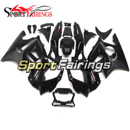 Wholesale 1997 F3 - Motorcycle Injection Fairings For Honda CBR600 F3 97 98 1997 1998 ABS Plastic Fairing Kit Bodywork Fitting Gloss Black New Cowling
