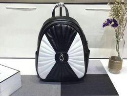 Wholesale Silk Backpacks - new arrived Europe Luxury brand women travelling bag Famous designers handbags backpack women's Shoulder bag schoolbag backpacks imitation