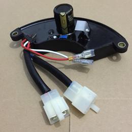 All'ingrosso-alta qualità LIHUA 5KW AVR trifase per VTX5500-3 5,5 KW Generatore trifase benzina, regolatore trifase automatico di tensione da la scatola di lampone pi del commercio all'ingrosso fornitori