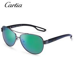 Wholesale Fibre Carbon - Polarized sunglasses 3210 oval carbon fibre sunglasses men 61mm classial glasses with original box
