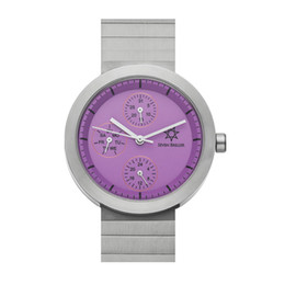 Wholesale France Business - France genuine SEVENBRILLER watch women's fashion trend simple casual ladies watch waterproof dial three