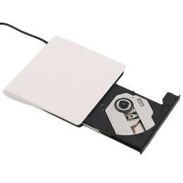 Wholesale Dvd Writer External - External Drive USB 3.0 BD-ROM CD DVD 3D Burner Writer Player For Windows XP 2003 Vista 7 For Linux for Mac OS