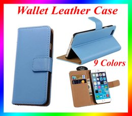 Wholesale Iphone5 Leather Pouch - Wallet PU case Leather Case Cover Pouch with Card Slot Photo Frame For iPhone5 5S, i5C, i6S, iphone 6s plus iPhone7 iPhone7plus,Note7