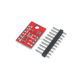 Wholesale High Temperature Transducer - Free shipping 5pcs lot BME280 Embedded high-precision barometric pressure sensor module height