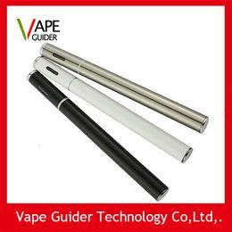 Wholesale E Oils - Disposable e cigarette vaporizer o pen vape bbtank t1 cbd oil vape vaporizer thick oil cartridge penv BB Tank T1T2