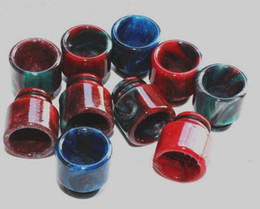 Wholesale China Wholesale Item - epoxy resin drip tip 510 e cig mouth piece wholesale vape tip drip cheapest items e cig accessories china direct