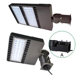 Wholesale ac hid - LED Street Light,LED Parking Lot Lights Pole,LED ShoeBox Pole Light,Replacement HID Equal,LED Shoe box lamp parking light