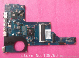 Wholesale Motherboard For Hp I3 - 653087-001 board for HP pavilion G6 G6T G6-1B G6-1C series laptop motherboard with intel DDR3 cpu I3-370M and hm55 chipset