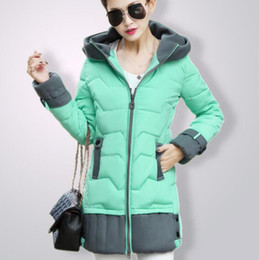 Canada Ladies Fitted Parka Coats Supply, Ladies Fitted Parka Coats ...