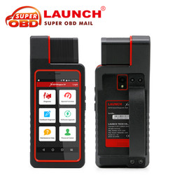 Wholesale Launch Creader Iv - Launch X431 Diagun 4 Full System Diagnostic Tool 2 Years Free Update Diagun IV Code Scanner as x431 iv creader 519 as Gift