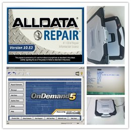Wholesale Alldata Software For Cars - alldata trucks can car repair software hdd 1tb alldata 10.53 and mitchell on demand in laptop cf30 toughbook cf-30