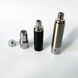 Wholesale Ego Heater - Hot Sale Yocan Evolve Wax Vaporizer Ceramic Heater Chamber 510 Thread Cartridges Replace Coil Head for Vaporizer Dry herb Fit eGo-t