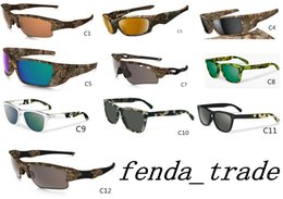 Wholesale Camo For Women - Factory Price HOT AAA+Sunglasses for men New Camo Brand Designer Mossyoak Realtree Eyewear frame sunglasses 10 colors options HOT MOQ=10