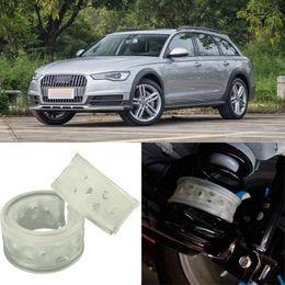 2019 подушка автомобильной пружины Размер C задний автомобиль авто амортизатор Весна бампер питания подушки буфер специально для Audi A6 дешево подушка автомобильной пружины