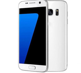 Wholesale Stockings Hearts Wholesale - 5.1inch S Android 7 Smartphone MTK6592 Octa Core 3GB RAM 64GB ROM Show 4G LTE Dual Camera WIFI GPS Cell Phone In Stock Free Shipping