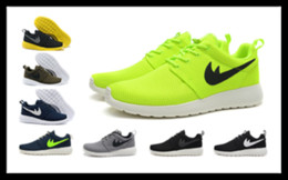 Wholesale Shoes Zapatillas - 2017 Zapatillas hombre free rushe run mens London I running shoes for men Olympics Athletics sneakers y3factory boys buy 19 and one free