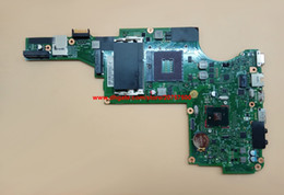 Wholesale Motherboard Hp Dv5 - Original & High Quality for HP Pavilion DV5 DV5T Series 676756-001 Laptop Motherboard Mainboard Tested