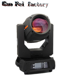 Wholesale Moving Head Lights China - New arrival beam 17R 350W moving head beam stage light  moving beam 350W dmx stage lighting from China moving heads