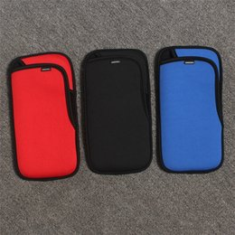 Wholesale Cloth Covered Storage Boxes - soft Cloth bags Travel Storage carrying Hard case Compact Bag Coverprotective Cover Switch Sponge Shockproof Box For Nintendo switch