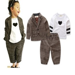 b7976d669 Gray Pant Suit Kids Girls NZ