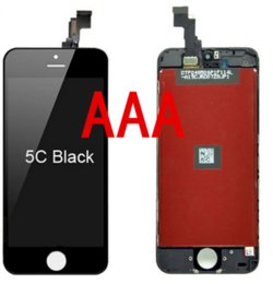 Wholesale Cheap Iphone Sales - 2016 Hot sale cheap Lcd for iphone 5c for iphone 5c lcd screen for iphone 5c replacment screen 100% test pass iphone 5c factory price