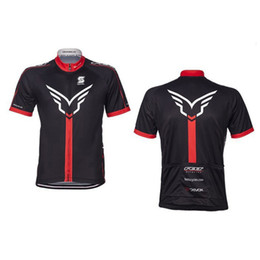Wholesale Felt cycling jersey sportsman wear roupa de ciclismo maillot cycling short sleeve hombre bicycle men st mountain bike mtb
