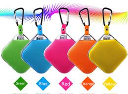 Wholesale Originals Perfumes - 100% original PTH-16 perfume bottles wireless Bluetooth speaker card portable mini stereo subwoofer hands free speaker 9I-YX