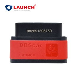 Wholesale Online Connector - 100% Original Launch X431 V V+ pro pro3 pros pro3S PAD DIAGUN III Bluetooth update online Bt connector DBScar DHL free shipping