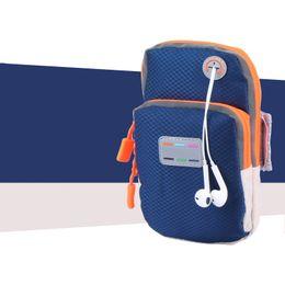 Wholesale Lg Nexus Phone Case - Waterproof Nylon Universal Running Riding Sports Arm Pouch Mobile Phone Arm Band Bag For LG Google Nexus 4 5 5X K8(LTE) X-Screen
