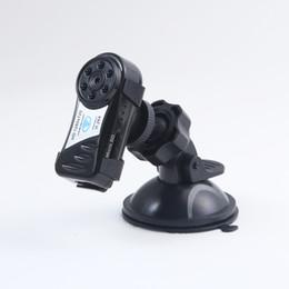 Wholesale Remote Video Camera Car - New HD 720P MD81-6 WiFi camera Mini DV Wireless IP Camera Hidden camcorder Video Record wifi Remote by Smart Phone Mini Car DVR