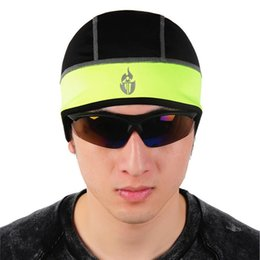 Wholesale hat cold - WOSAWE Outdoor Cycling Hat Windproof Cold-proof Thermal Riding Cap Indeal for Motorcycles MTB Riding Skiing Hat 2510028