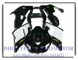 Wholesale 98 R1 - INJECTION BRAND NEW FAIRING KIT 100% FIT FOR YAMAHA YZFR1 1998 1999 YZF R1 98 99 YZF1000 YZF R1 1998-1999 #WX824 BLACK