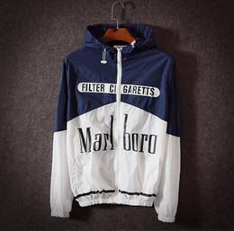 Wholesale Red Kill - kanye west Fashion Windbreaker Men Thin Jacket Printed Letters Smoking Kills Sportswear Sunscreen Lovers Clothing Coats fear of god outdo