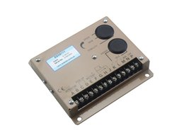 Wholesale Tnt Dhl Ups - GAC Speed controller unit ESD5111 for diesel genset engine+Fast free shipping by DHL,TNT,FEDEX,UPS