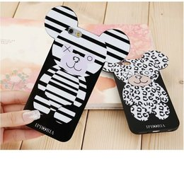 Wholesale Import Iphone Cases - Phone case for iphone6   iPhone6S Gloomy protective shell 2016 new import the latest environmentally friendly materials PC + TPU 360 degree