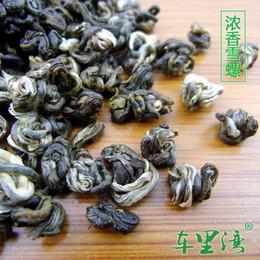 Wholesale Free Promotional - Promotional new tea! 250g Jasmine flower tea colitas premium volume type Biluochun! Pure jasmine! Free shipping