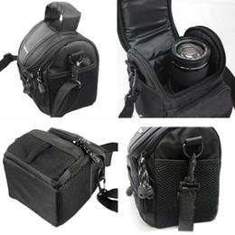 Wholesale X E1 - Camera Case Bag for Fuji Fujifilm FinePix X-S1 X-E1 X10 S6800 S4500 S4200 S2995 S2950 S2900 HS50 HS35 HS30 HS25 EXR SL300 SL1000