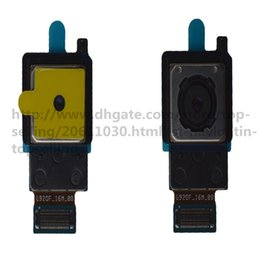 Wholesale Galaxy Note Camera Replacement - ACE  50PCS Front Back Rear Main Camera Module Flex Cable Replacement Repair Parts for Samsung Galaxy Note 5 S6 Edge Plus free DHL