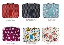 Vs saco de cosmética on-line-VS Color men and women wash bag Multi-functional portable cosmetic bag
