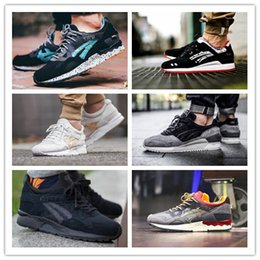 Wholesale Gels For Sale - 2018 top quality new GEL Lyte III 3 5 v Men Women Running Shoes Training Lightweight For Sale Online Fashion Sneakers Basketball Shoes