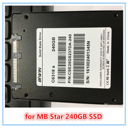 Wholesale Das Mb Star - 2017.07 mb star c4 Software vediamo +xentry+DAS+EPC Complete super engineers WITH 240GB SSD win7 64bit System