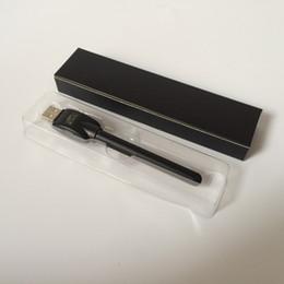plumas de vape sin botones Rebajas 510 ecig batería abierta sin botón 510 o batería de pluma oferta vape pluma kits de inicio o pluma vape botón táctil batería o pluma vape